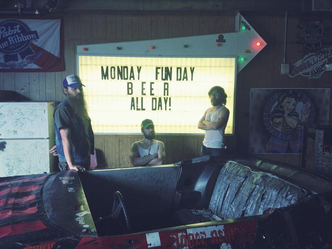 wastemen nashville beer bar