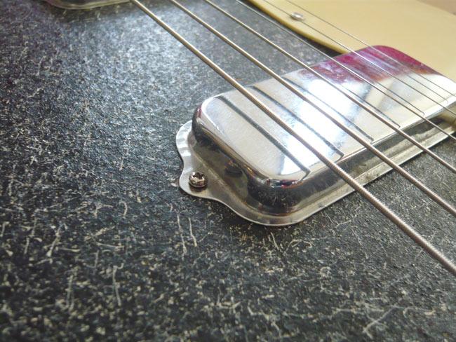 guitar kay sizzler 1957 K4144