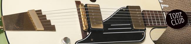 guitar supro sierra